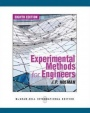 Experimental Methods for Engineers, 8 International ed. - ISBN 9780071326483