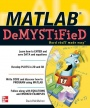 MATLAB DEMYSTIFIED - ISBN 9780071485517