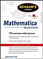 Schaums Outline of Mathematica - ISBN 9780071608282