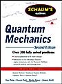 Schaums Outline of Quantum Mechanics, 2nd Ed. - ISBN 9780071623582