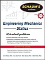 Schaums Outline of Engineering Mechanics: Statics - ISBN 9780071632379