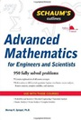 Schaums Outline of Advanced Mathematics for Engineers and Scientists - ISBN 9780071635400