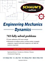 Schaums Outline of Engineering Mechanics Dynamics - ISBN 9780071713603