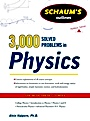 Schaums 3000 Solved Problems in Physics - ISBN 9780071763462