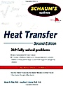 Schaums Outline of Heat Transfer, 2nd Ed. - ISBN 9780071764292