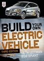 Build Your Own Electric Vehicle, 3 Rev ed. - ISBN 9780071770569