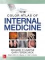 Color Atlas of Internal Medicine - ISBN 9780071772389