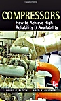 Compressors: How to Achieve High Reliability & Availability - ISBN 9780071772877