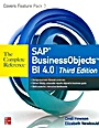 SAP BusinessObjects BI 4.0 The Complete Reference, 3 Rev ed. - ISBN 9780071773126