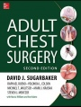 Adult Chest Surgery, 2 Rev ed. - ISBN 9780071781893