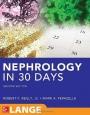 Nephrology in 30 Days, 2 Rev ed. - ISBN 9780071788403
