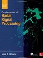 Fundamentals of Radar Signal Processing, 2 Rev ed. - ISBN 9780071798327