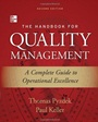 The Handbook for Quality Management: A Complete Guide to Operational Excellence, 2 Rev ed. - ISBN 9780071799249