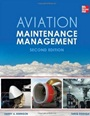 Aviation Maintenance Management, 2nd Rev. Ed. - ISBN 9780071805025