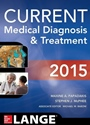 Current Medical Diagnosis and Treatment 2015 - ISBN 9780071824866