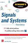 Schaums Outline of Signals and Systems, 3 Rev ed. - ISBN 9780071829465