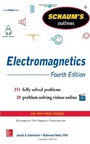 Schaums Outline of Electromagnetics, 4th Edition - ISBN 9780071831475