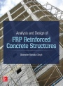 Analysis and Design of FRP Reinforced Concrete Structures - ISBN 9780071847896