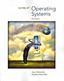 Survey of Operating Systems, 3 Rev ed. - ISBN 9780073518176