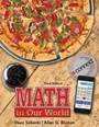 Math in Our World, 3 Rev ed. - ISBN 9780073519678