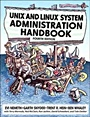Unix and Linux System Administration Handbook - ISBN 9780131480056
