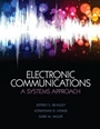 Electronic Communications: A System Approach - ISBN 9780132988636
