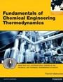 Fundamentals of Chemical Engineering Thermodynamics; International Ed. - ISBN 9780133134353