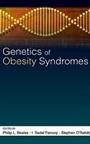 Genetics of Obesity Syndromes - ISBN 9780195300161