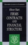 Firms, Contracts and Financial Structure - ISBN 9780198288817