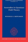Anomalies in Quantum Field Theory - ISBN 9780198507628