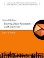 Statistical Mechanics: Entropy, Order Parameters and Complexity - ISBN 9780198566779