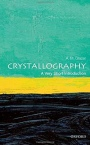 Crystallography: A Very Short Introduction - ISBN 9780198717591