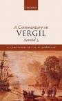 A Commentary on Vergil, Aeneid 3 - ISBN 9780198727828