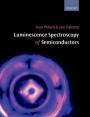 Luminescence Spectroscopy of Semiconductors - ISBN 9780198757542