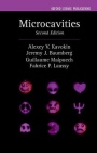 Microcavities - ISBN 9780198782995