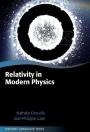 Relativity in Modern Physics - ISBN 9780198786399