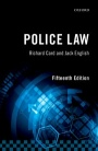 Police Law: Fifteenth Edition - ISBN 9780198786801