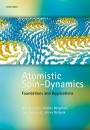 Atomistic Spin Dynamics: Foundations and Applications - ISBN 9780198788669
