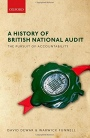A History of British National Audit: The Pursuit of Accountability - ISBN 9780198790310