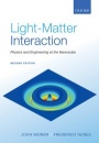 Light-Matter Interaction: Physics and Engineering at the Nanoscale, 2nd Ed. - ISBN 9780198796671