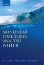 Nonlinear Time Series Analysis with R - ISBN 9780198808251