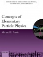 Concepts of Elementary Particle Physics - ISBN 9780198812197