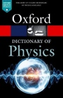 A Dictionary of Physics, 8th Revised edition - ISBN 9780198821472