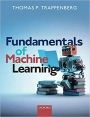 Fundamentals of Machine Learning - ISBN 9780198828044