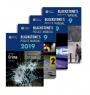 Blackstones Police Manuals 2019: Four Volume Set - ISBN 9780198829799