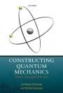 Constructing Quantum Mechanics: Volume 1: The Scaffold: 1900-1923 - ISBN 9780198845478