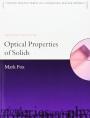 Optical Properties of Solids - ISBN 9780199573370