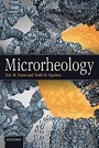 Microrheology - ISBN 9780199655205