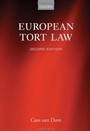 European Tort Law, 2 Rev ed. - ISBN 9780199672271