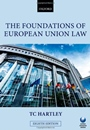 The Foundations of European Union Law, 8 Rev ed. - ISBN 9780199681457